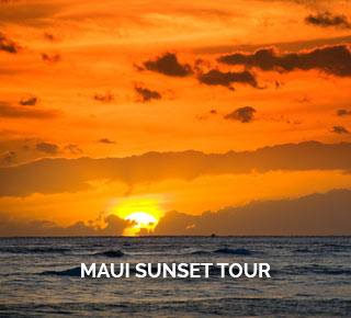Maui Sunset Kayaking Tour