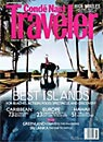 Conde Nast Traveller article about Keliis Kayaking Tours Maui